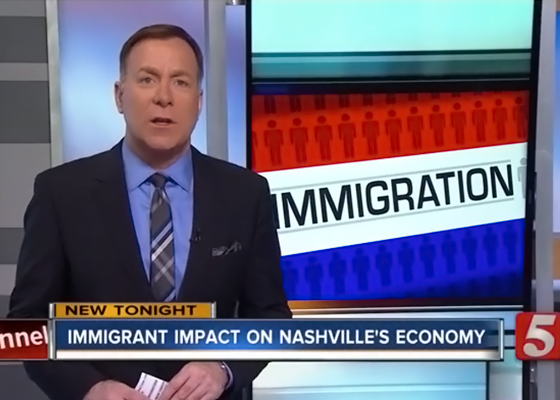 A Look At An Immigrant's Impact On Tennessee