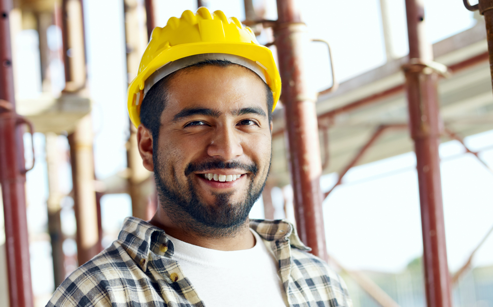 Entrenamiento para empleos en HFF