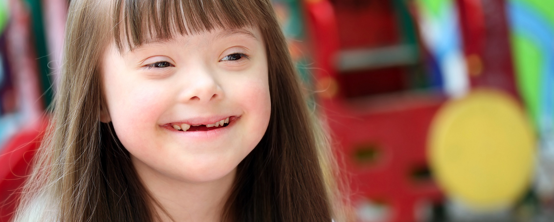 Down Syndrome dance classes at Baila