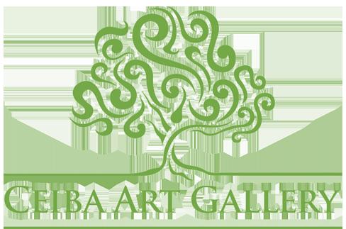 HFF Ceiba Art Gallery logo