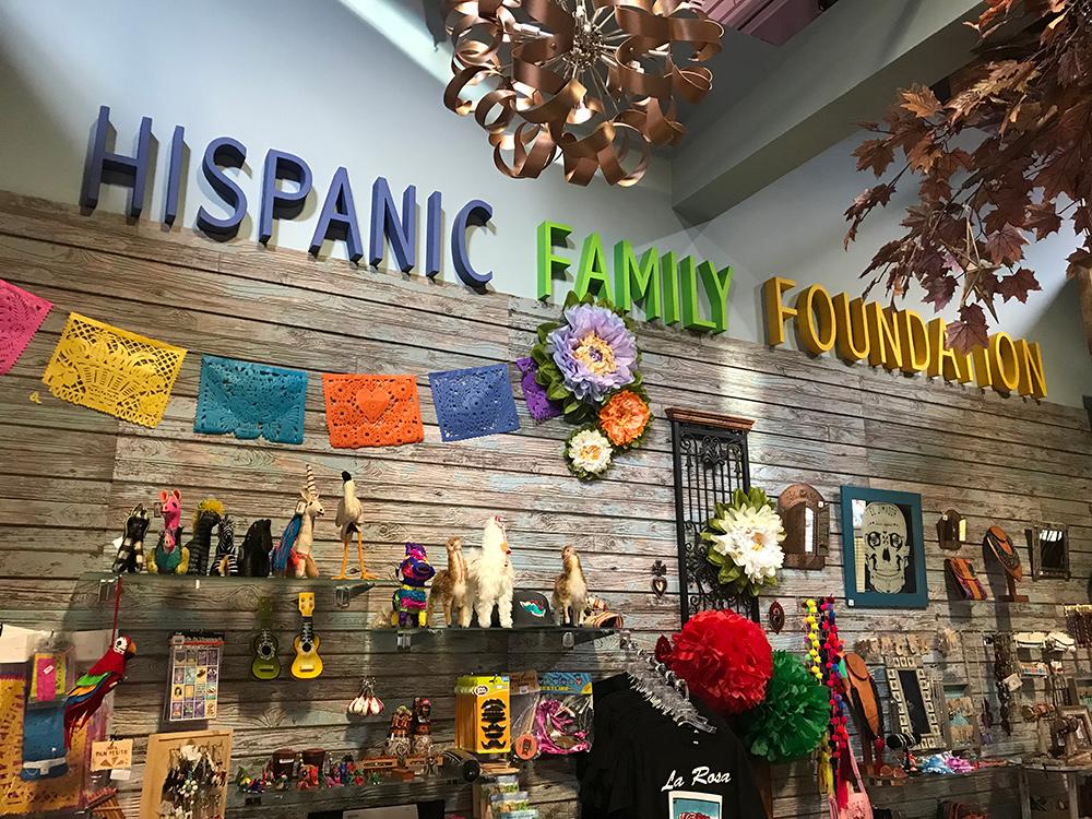 HFF Gift Shop