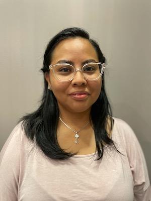 Susana Vasquez - Treasurer